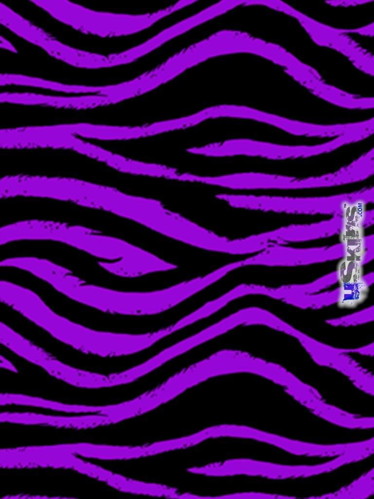 purple zebra stripes wallpaper the