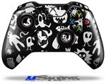 Monsters - Decal Style Skin fits Microsoft XBOX One Wireless Controller