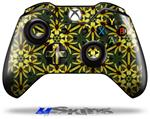 Daisy Yellow - Decal Style Skin fits Microsoft XBOX One Wireless Controller