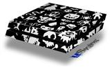 Monsters - Decal Style Skin fits original PS4 Gaming Console