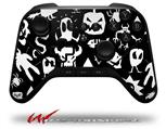 Monsters - Decal Style Skin fits original Amazon Fire TV Gaming Controller