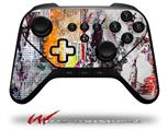 Abstract Graffiti - Decal Style Skin fits original Amazon Fire TV Gaming Controller