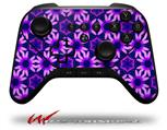 Daisies Purple - Decal Style Skin fits original Amazon Fire TV Gaming Controller