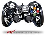 Monsters - Decal Style Skin fits Logitech F310 Gamepad Controller (CONTROLLER SOLD SEPARATELY)