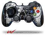 Urban Skull - Decal Style Skin fits Logitech F310 Gamepad Controller (CONTROLLER SOLD SEPARATELY)