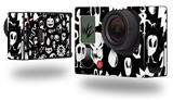 Monsters - Decal Style Skin fits GoPro Hero 3+ Camera (GOPRO NOT INCLUDED)