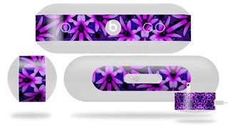 Decal Style Wrap Skin fits Beats Pill Plus Daisy Pink (BEATS PILL NOT INCLUDED)
