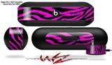 Decal Style Wrap Skin fits Beats Pill Plus Pink Zebra (BEATS PILL NOT INCLUDED)