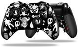 Monsters - Decal Style Skin fits Microsoft XBOX One ELITE Wireless Controller