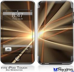 iPod Touch 2G & 3G Skin - 1973