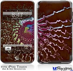 iPod Touch 2G & 3G Skin - Neuron