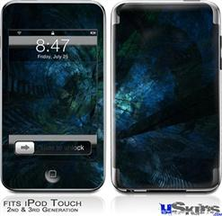 iPod Touch 2G & 3G Skin - Sigmaspace