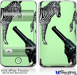 iPod Touch 2G & 3G Skin - ID6