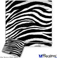 Sony PS3 Slim Skin - Zebra
