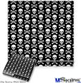 Sony PS3 Slim Skin - Skull Crossbones Pattern