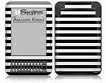 Stripes - Decal Style Skin fits Amazon Kindle 3 Keyboard (with 6 inch display)